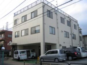 中山ライニング工業株式会社
